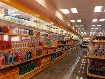 Leading Designer and Manufacturer of Supermarket Equipment