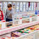 Create a Frozen Display Paradise with Island Freezers