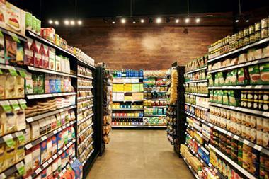 انواع فروشگاهها در صنعت خرده فروشی
