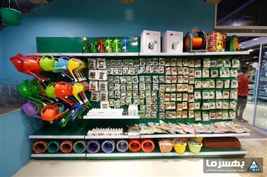 چطور بهترین قفسه را برای فروشگاه خود انتخاب کنیم؟