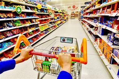 ملزومات فروشگاهی و انواع تجهیزات فروشگاهی