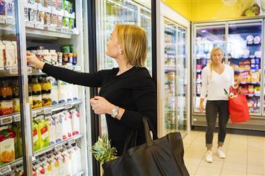 راهنمای خرید یخچال نوشیدنی