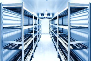 سردخانه و نکات مهم تجهیزات سردخانه صنعتی
